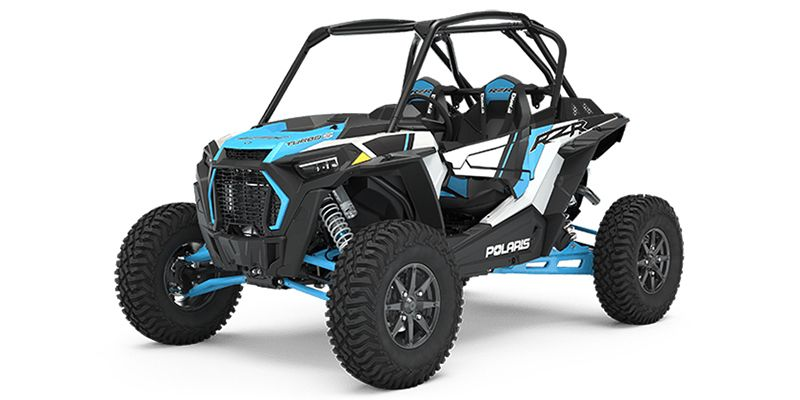 2020 Polaris RZR XP TURBO S VELOC