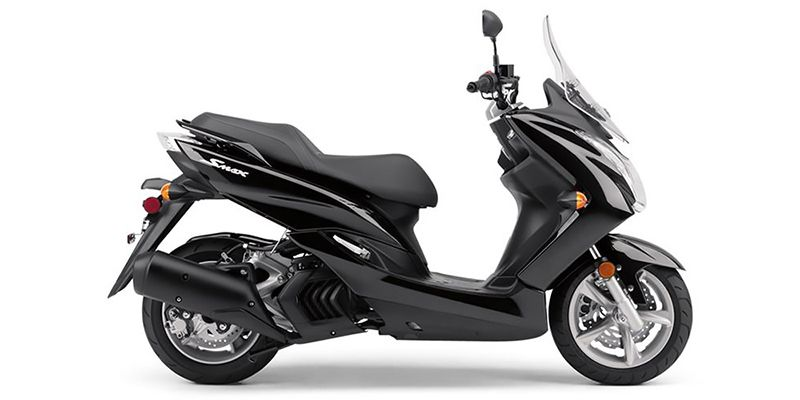 2018 Yamaha SMAX Base