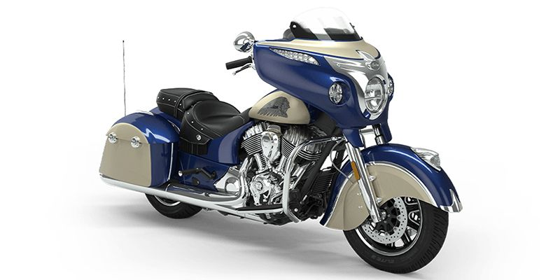 2020 Indian Motorcycle Chieftain® Classic
