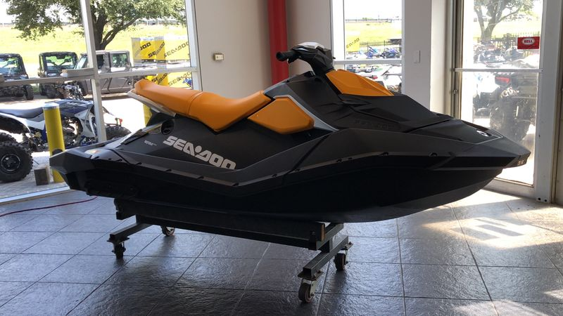 2019 Sea Doo SPARK3UP