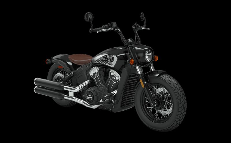 2020 Indian Motorcycle Scout® Bobber Twenty