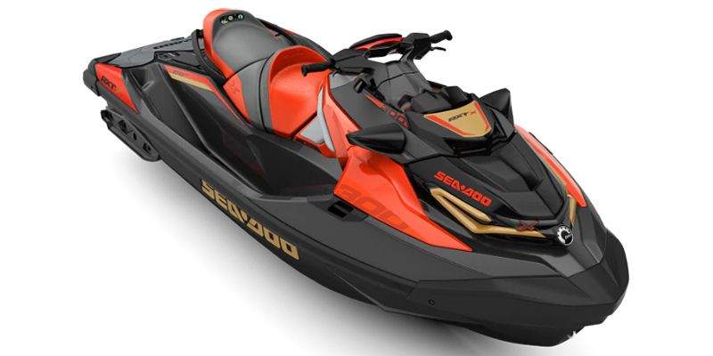 2020 Sea Doo RXT™ X 300