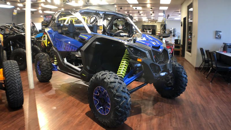 2020 Can-Am MAV X3 X RS TURBO