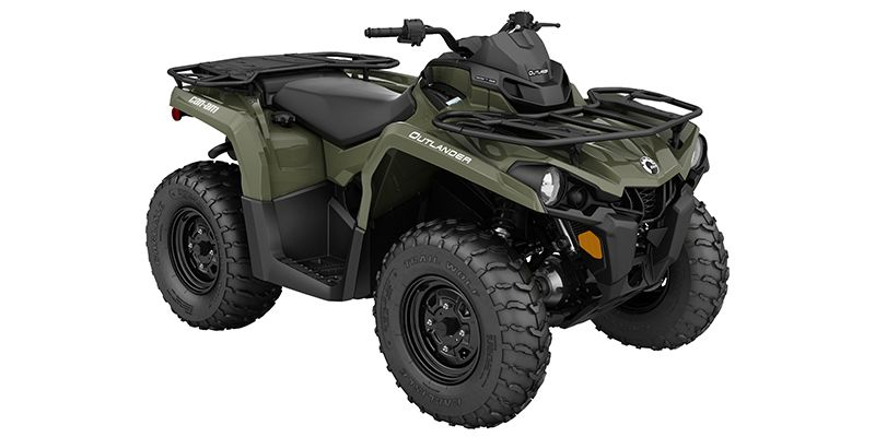 2020 Can-Am Outlander™ 450