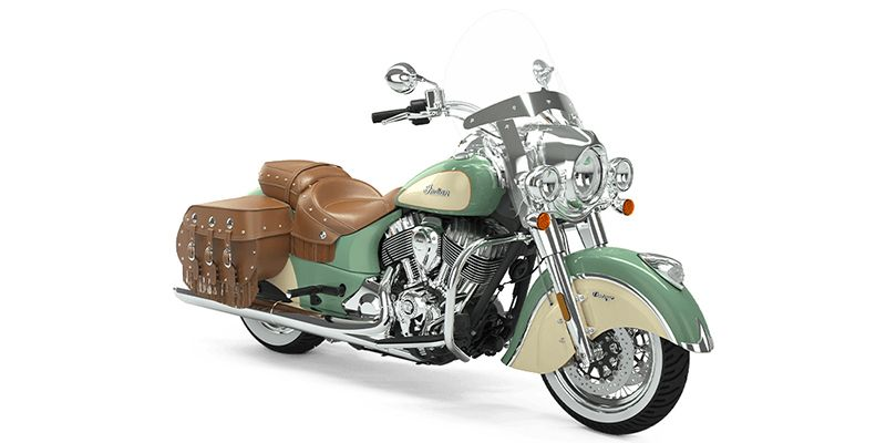 2020 Indian Motorcycle Chief® Vintage