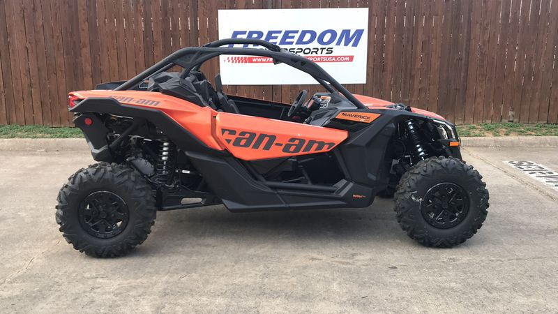 2019 Can-Am MAV XDS TURBO