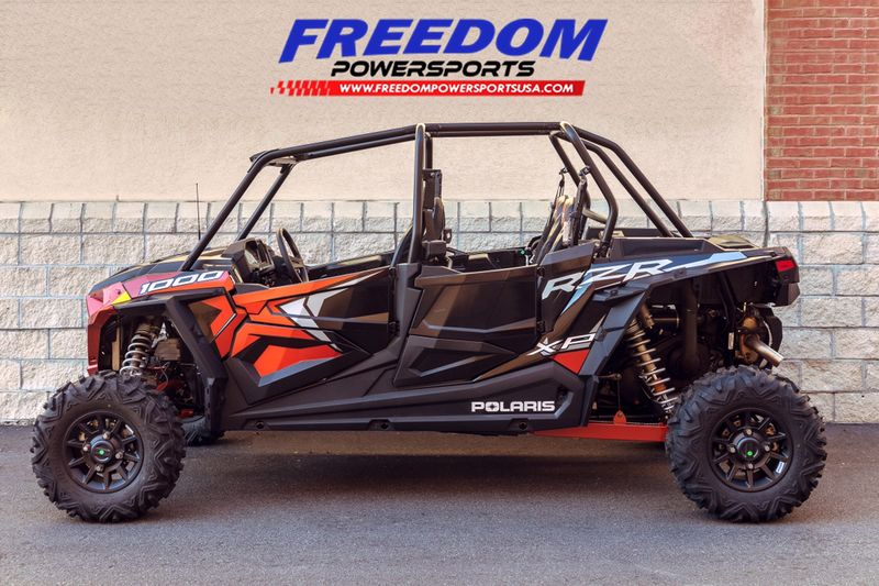 2020 Polaris RZR XP4 1000 PREMIUM