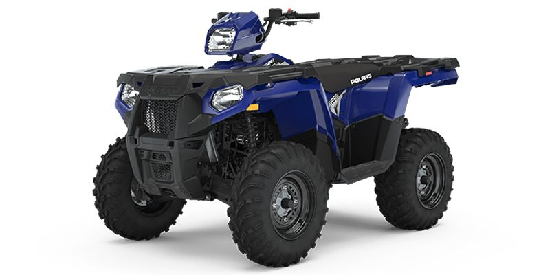 2020 Polaris SPORTSMAN 450 HO