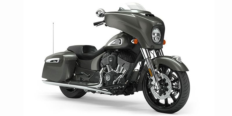 2019 Indian Motorcycle CHIEFTAIN