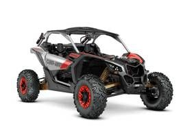 2020 Can-Am MAV XRS TURBO RR