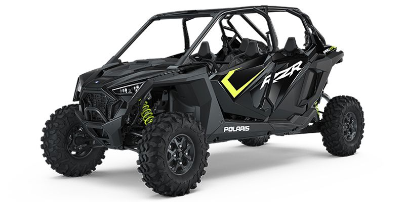 2020 Polaris RZR Pro XP® 4 Base