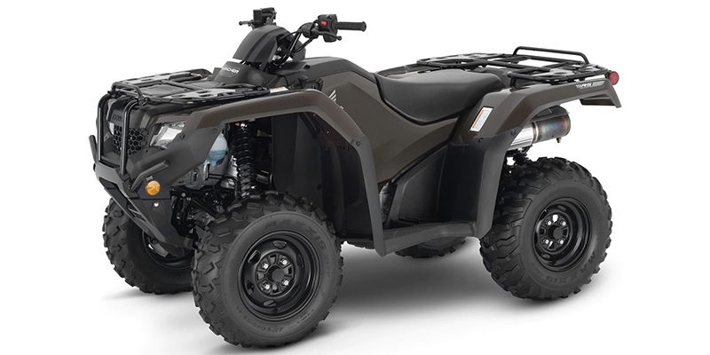 2020 Honda FourTrax Rancher® 4X4 Automatic DCT IRS EPS