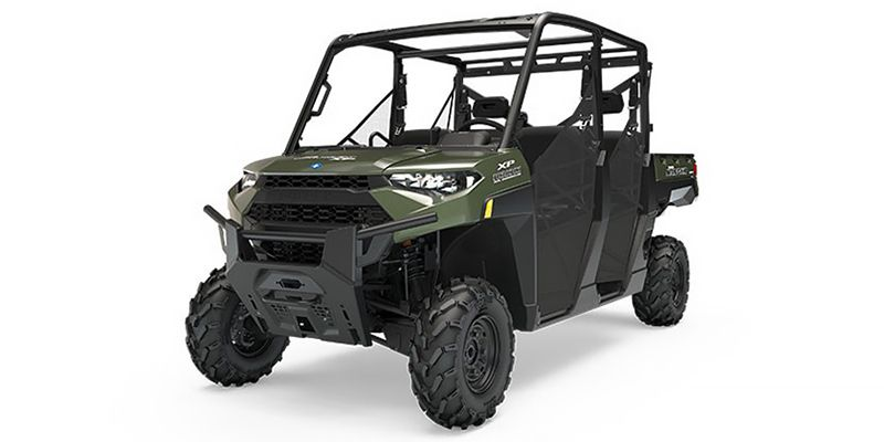 2019 Polaris RGR CREW 1000 XP