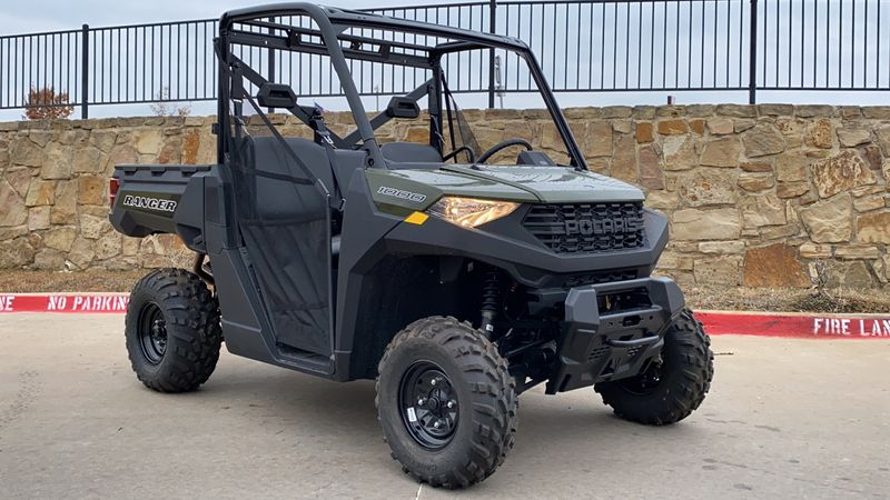 2020 Polaris RANGER 1000 EPS