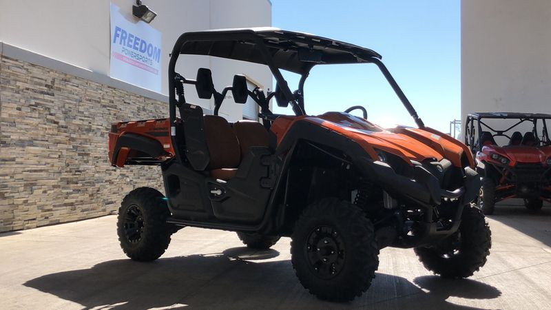 2020 Yamaha Viking Eps Ranch Edition Freedom Powersports Decatur