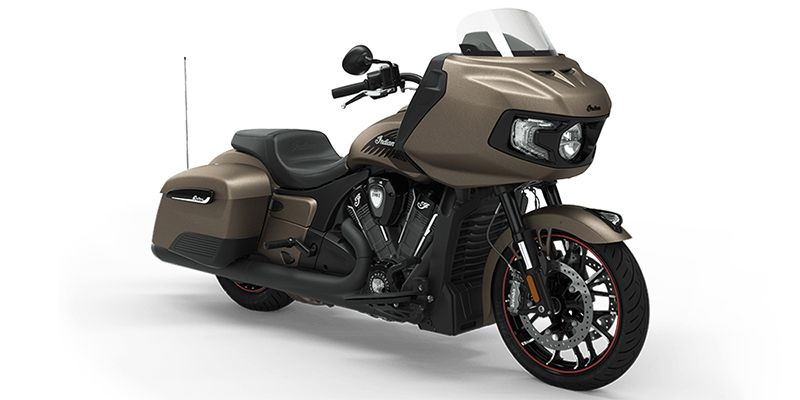 2020 Indian Motorcycle Challenger Dark Horse®