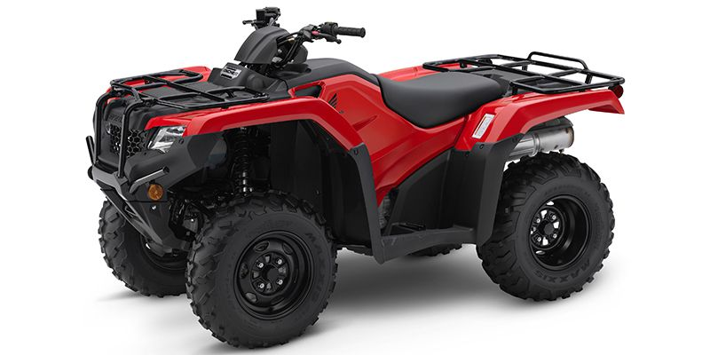 2019 Honda FourTrax Rancher® Base