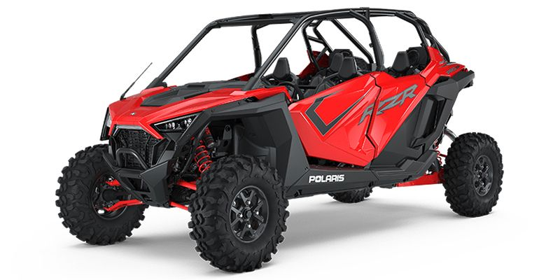 2020 Polaris RZR Pro XP® 4 Ultimate