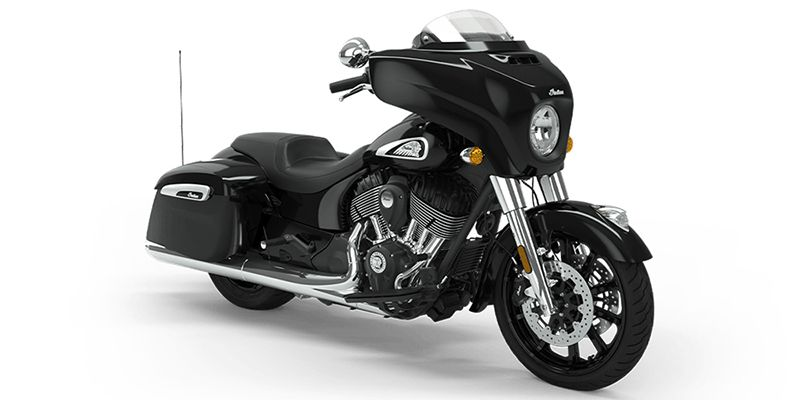 2020 Indian Motorcycle Chieftain® 111