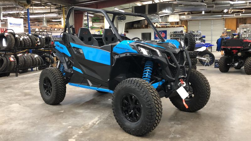 2019 Can-Am MAV SPORT XRC 1000R