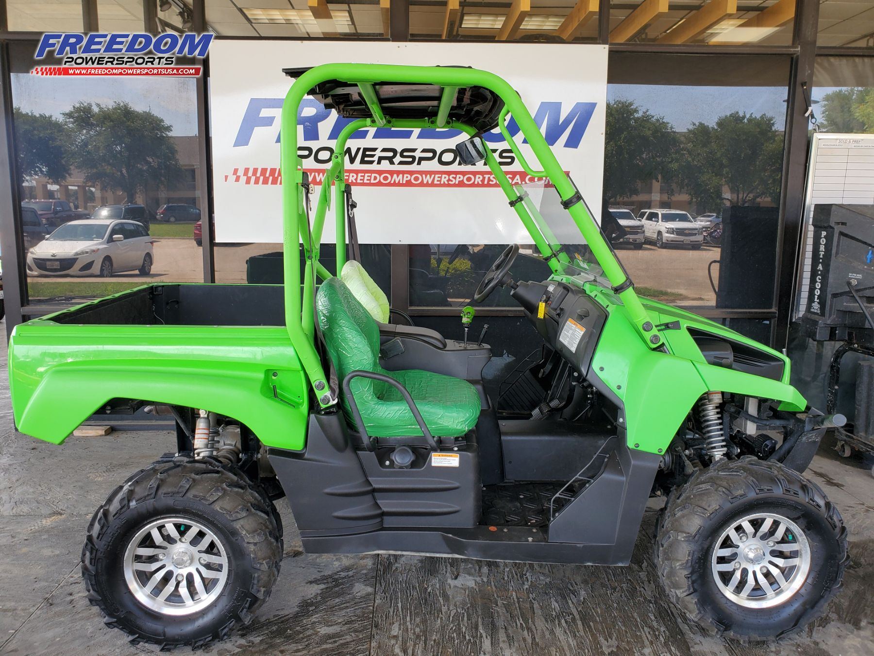 Used Side By Sides For Sale Freedom Powersports