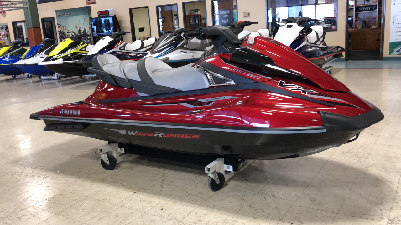 Jet Skis for Sale | Freedom Powersports Lewisville